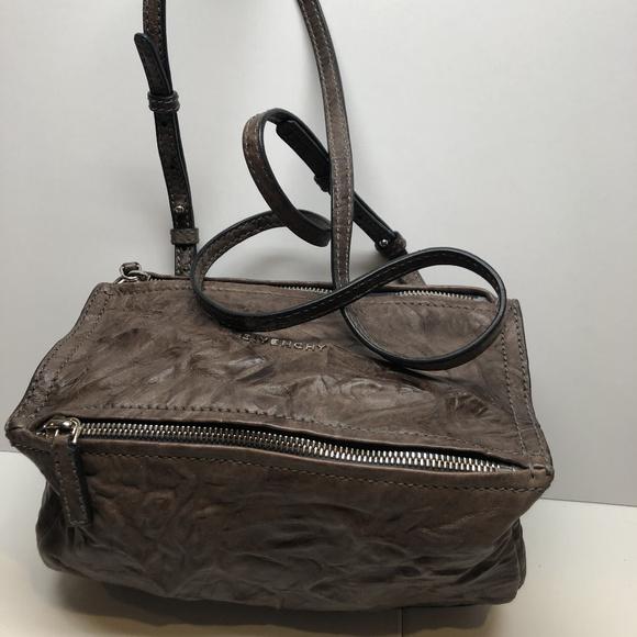 Givenchy Handbags - Givenchy - Pandora mini pepe 5280cc6ef824c